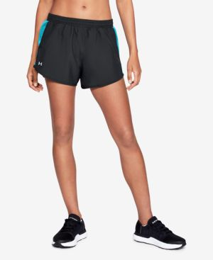 FLY BY RUNNING SHORTS