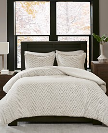 Madison Park Adelyn 3-Pc. Comforter Sets