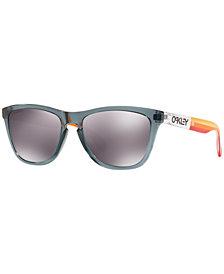 Oakley Sunglasses, FROGSKIN OO9013