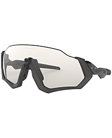 Sunglasses, FLIGHT JACKET OO9401 37