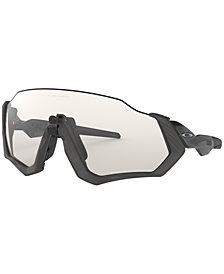 Oakley Sunglasses, FLIGHT JACKET OO9401 37