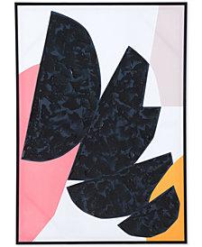 Zuo Figuras Multicolor Canvas Print