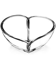 Heart Large Bowl