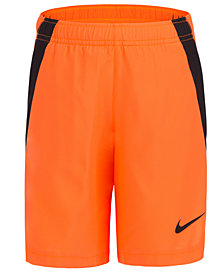 Nike Little Boys Dri-FIT Vent Shorts