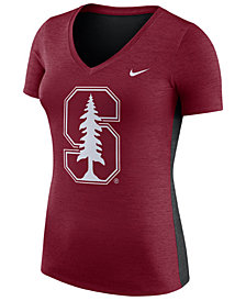Nike Women's Stanford Cardinal Dri-Fit Touch T-Shirt