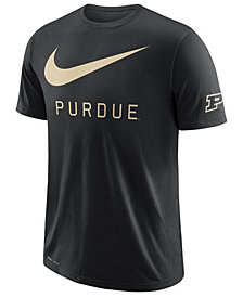 Nike Men's Purdue Boilermakers DNA T-Shirt