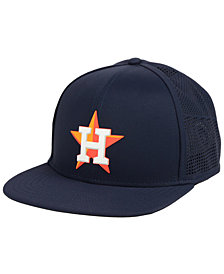Under Armour Houston Astros Supervent Cap