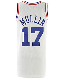 Mitchell & Ness Men's Chris Mullin NBA All Star 1989 Swingman Jersey