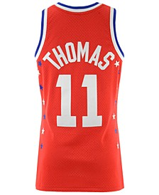 Men's Isiah Thomas NBA All Star 1983 Swingman Jersey