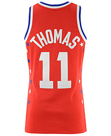 Mitchell & Ness Men's Isiah Thomas NBA All Star 1983 Swingman Jersey