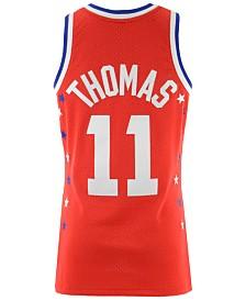 Mitchell & Ness Men's Isiah Thomas NBA All Star 1983 Swingman Jersey