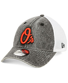 New Era Baltimore Orioles Hooge Neo 39THIRTY Cap