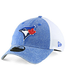 New Era Toronto Blue Jays Hooge Neo 39THIRTY Cap