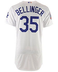 Majestic Men's Cody Bellinger Los Angeles Dodgers Mother's Day Flexbase Jersey