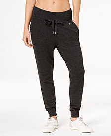 Calvin Klein Performance Fluidity Jogger Sweatpants