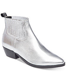 Steve Madden Women's Westie Ankle Booties