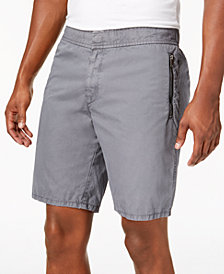 DKNY Men's Zipper Shorts, Created for Macy's