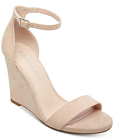 Madden Girl Willoow Wedge Sandals