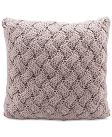 "Zuo Irma Dusty Pink 17.7"" x 17.7"" Decorative Pillow"