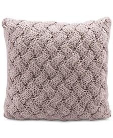 """Zuo Irma Dusty Pink 17.7"""" x 17.7"""" Decorative Pillow"""