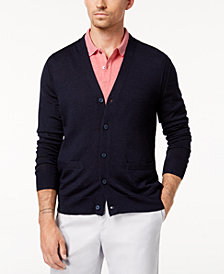 Michael Kors Men's Cardigan