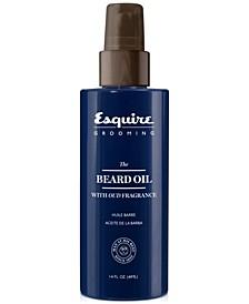 The Beard Oil, 1.4-oz.