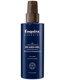 Esquire Grooming The Beard Oil, 1.4-oz.