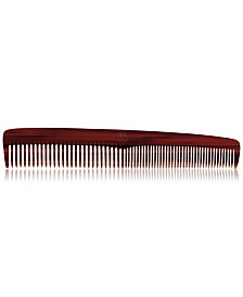 Esquire Grooming The Classic Dual Travel Comb
