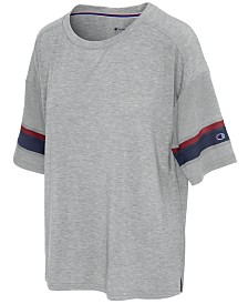 Champion Gym Issue Football T-Shirt