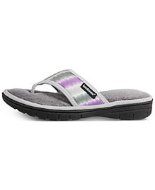 Women's Drew Flip-Flop Slippers, Online Only