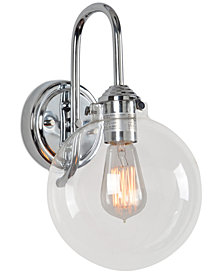 Ren Wil Reather Sconce