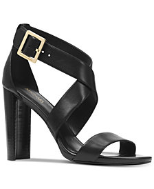 MICHAEL Michael Kors Women's Shia Dress Sandals