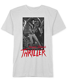 Hybrid Men's Thriller T-Shirt