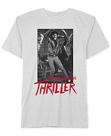 Hybrid Men's Thriller T-Shirt