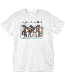 Friends Men's T-Shirt by New World