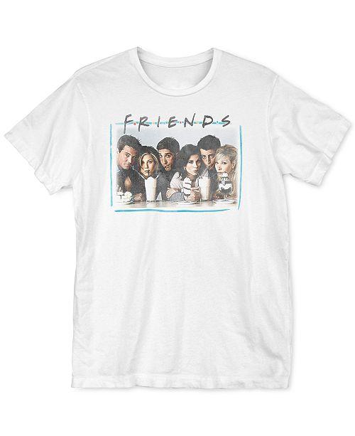 cd62a9d506d9 New World Friends Men s T-Shirt by New World   Reviews - T-Shirts ...