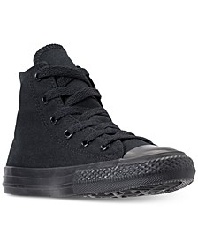 Little Boys' Chuck Taylor All Star Ox Casual Sneakers from Finish Line