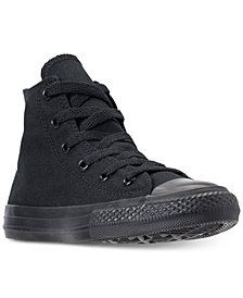 Converse Little Boys' Chuck Taylor All Star Ox Casual Sneakers from Finish Line