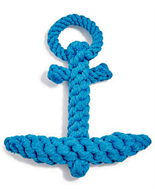 Harry Barker Rope Anchor Toy