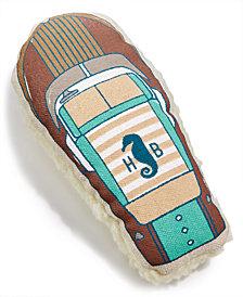 Harry Barker Runabout Seahorse Speedboat Canvas Toy