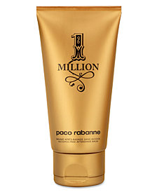 Paco Rabanne Men's 1 Million Alcohol-Free After Shave Balm, 2.5 oz
