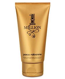 Paco Rabanne Men's 1 Million Alcohol-Free After Shave Balm, 2.5 oz