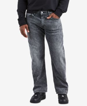 569 LOOSE STRAIGHT FIT JEANS