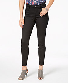 Style & Co Ultra-Skinny Pants, Created for Macy's