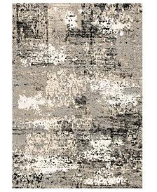 "Macy's Fine Rug Gallery Fusion Grey 9' 2"" x 12' 7"" Area Rug"
