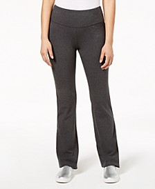 Tummy-Control Bootcut Pull-On Pants, Created for Macy's