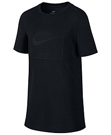 Nike Big Boys Tonal Graphic T-Shirt