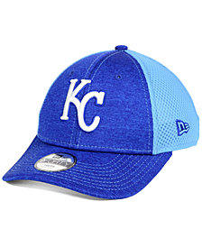 New Era Boys' Kansas City Royals Turn 2 9FORTY Cap