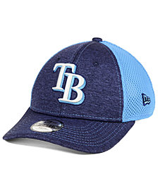 New Era Boys' Tampa Bay Rays Turn 2 9FORTY Cap
