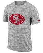 Nike Men s San Francisco 49ers Legend Velocity Travel T-Shirt 227b868a1
